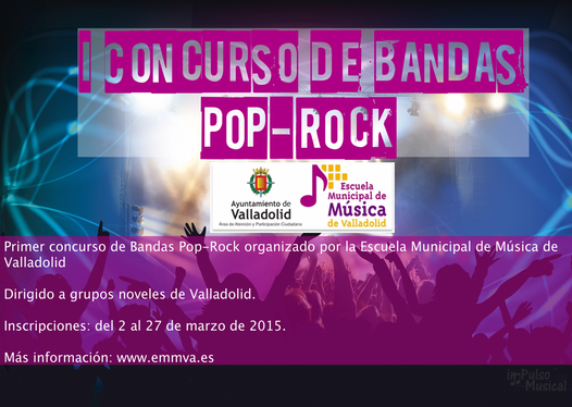 Imagen Destacada Noticia Concurso Pop-Rock-destacado